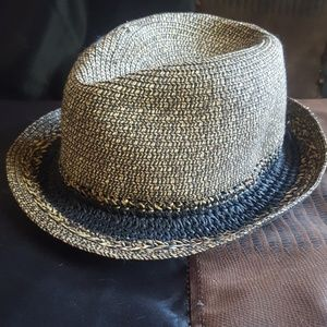 Hinge Fashion Hat